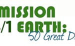 Mission 4/1 Earth