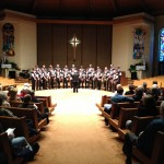 Swiss Men's Chorus