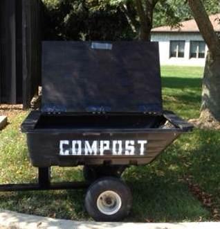 Compost Trailer