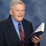 Celebrating Rev. Glenn Rader