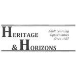 Heritage & Horizons
