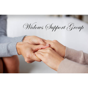 Dating a widower support group