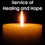 A Service of Healing and Hope