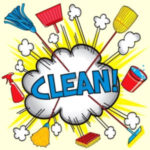 Youth Center Clean-Up